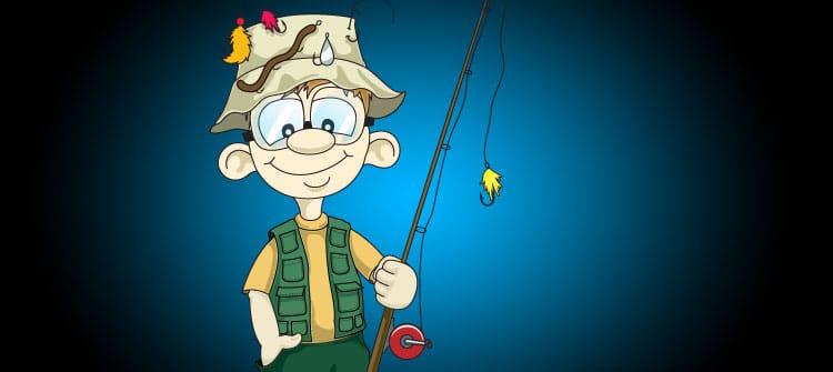 fishingbuck