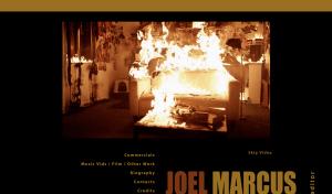 Joel Marcus